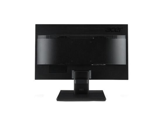 Монитор ACER V226HQLBB 21.5'' черный