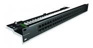 Купить Патч-панель Brand-Rex C5CPNLU504PK2M 19 1U 50xRJ45 кат.3 UTP