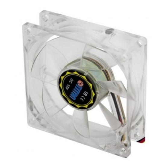 Вентилятор Titan Case Fan TFD-C802512Z