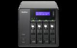 Видеорегистратор QNAP VS-4108 Pro+ NVR