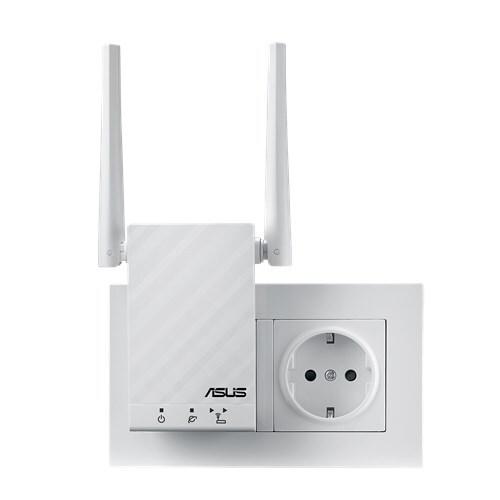 Точка доступа ASUS RP-AC55