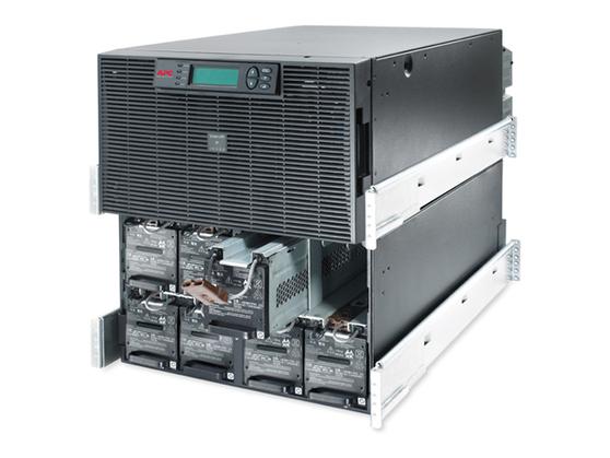ИБП APC Smart-UPS RT 15000VA (SURT15KRMXLI)