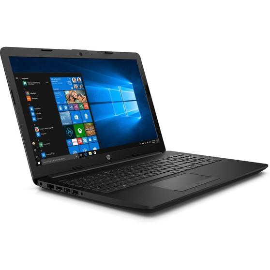Ноутбук HP Inc. 15-da0199ur