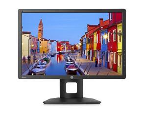 Монитор HP Inc. Z24x 24.0'' черный