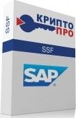 Крипто-Про КриптоПро SSF (сертификат на годовую техническую поддержку), на рабочем месте