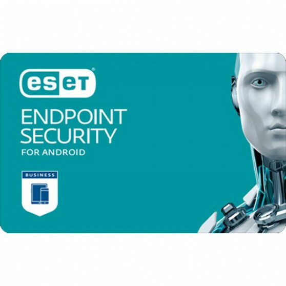 ESET Endpoint Security для Android (лицензия на 1 месяц),  for 40 users, NOD32-EESA-CL-1-40