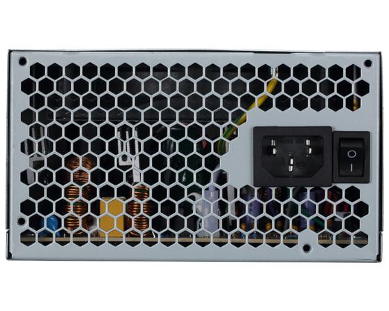 Блок питания FSP ATX 450W QD-450-PNR