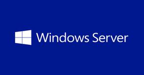 Microsoft Windows Server CAL 2019 (лицензия MLP ), English MLP 5 User, R18-05657