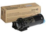 Phaser 6510/WorkCentre 6515, голубой тонер-картридж повышенной емкости