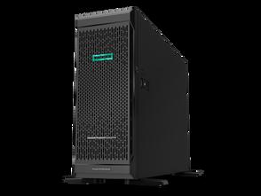 Tower-сервер Hewlett Packard Enterprise Proliant ML350 Gen10 P11052-421
