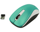 Купить Мышь GENIUS NX 7010 31030114109, цвет зеленый