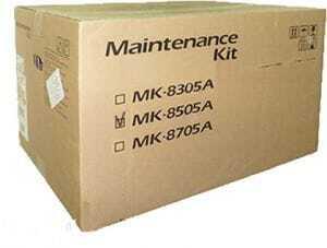 Комплект техобслуживания Kyocera TASKalfa 4550ci/5550ci, 1702LC0UN0
