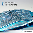 Autodesk InfraWorks 2021.
