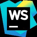 JetBrains WebStorm (подписка на 1 год), Годовая подписка (with 40% continuity discount), C-S.WS-Y-40C
