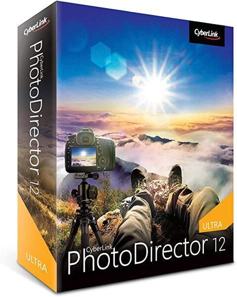 CyberLink PhotoDirector 12