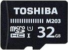 Карта памяти TOSHIBA microSDHC Class10