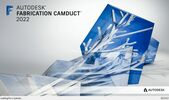 Autodesk Fabrication CAMduct 2022
