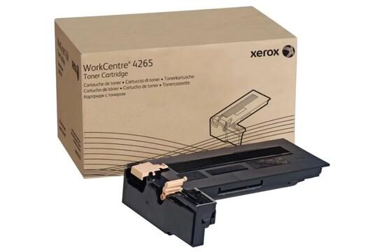 Фото товара WorkCentre 4265, тонер-картридж повышенной емкости