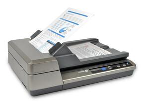 Сканер DocuMate 3220