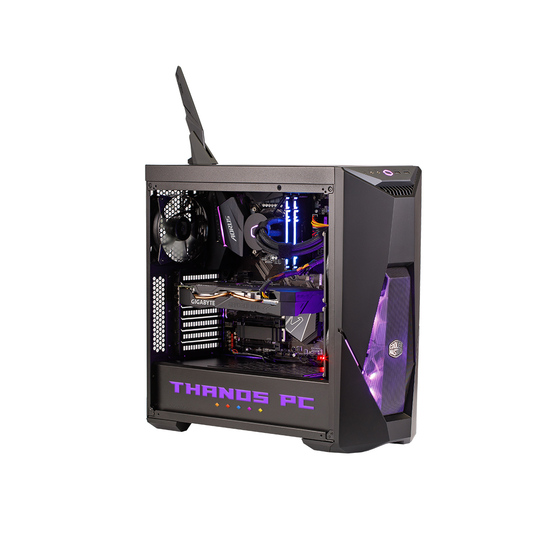 Игровой компьютер SLComputers  THANOS PC, SL THANOS PC