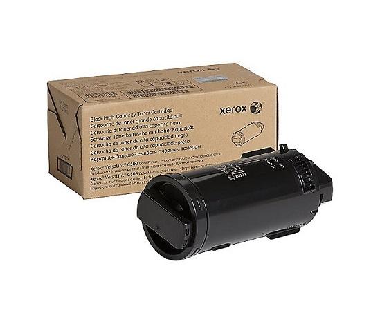 VersaLink C500/505, черный тонер-картридж повышенной емкости