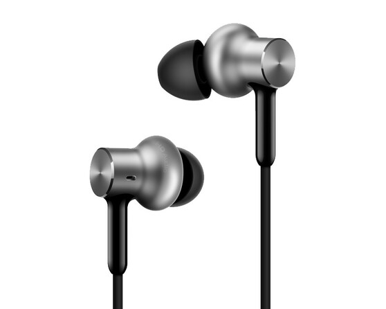 Гарнитура Xiaomi Mi In-Ear Headphones Pro HD