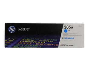 Тонер-картридж голубой HP Inc. 205A, CF531A