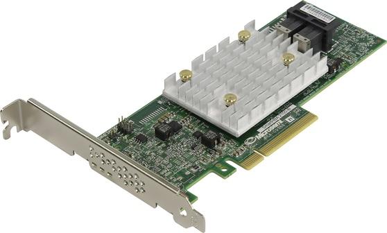 Контроллер ADAPTEC SmartHBA 2100-8i