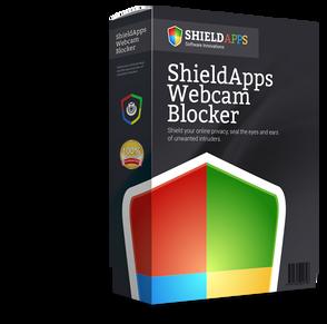 ShieldApps Webcam Blocker (лицензия)