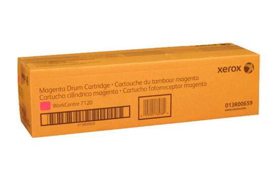 Фото товара WorkCentre 7220/7225, картридж фоторецептора (пурпурный)