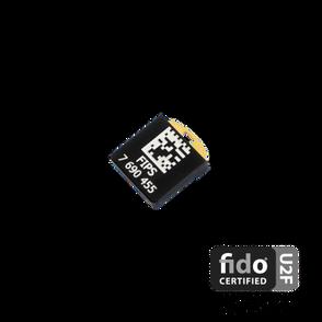 Устройство контроля доступа yubico YubiKey Nano FIPS (без упаковки )