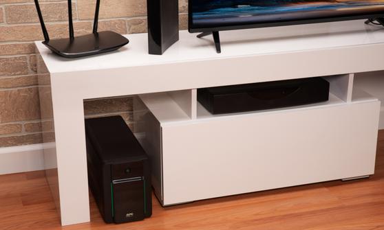 ИБП APC Back-UPS  1600VA (BX1600MI)