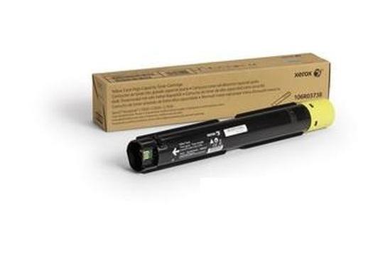 Тонер-картридж для VersaLink C7020/C7025/C7030, желтый цвет