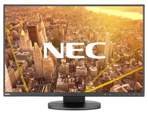 Монитор NEC EA241WU 24.0'' черный