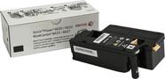 Принт-картридж чёрный Xerox Phaser 6020/6022/WorkCentre 6025/6027 (2K) фото