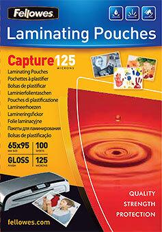 Пленка для ламинирования Fellowes FS-53067