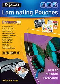 Пленка для ламинирования Fellowes FS-53060