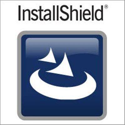 Flexera InstallShield Professional Spring