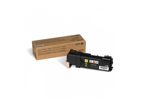 Phaser 6500/WorkCentre 6505, желтый тонер-картридж стандартной емкости
