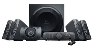 Колонки Logitech Speaker System Z906 фото