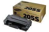 Тонер-картридж черный Samsung MLT-D205S, SU976A