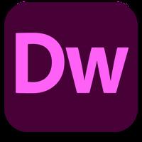 Adobe Systems Adobe Dreamweaver CC (Education Named Licenses), Cena za 1 licenci