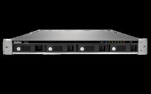 IP-видеорегистратор QNAP 4 disks VS-4108