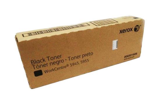 WorkCentre 5945/5955, тонер-картридж (включает 2 тонер-картриджа)