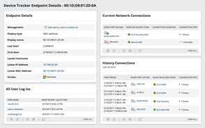 SolarWinds User Device Tracker 3