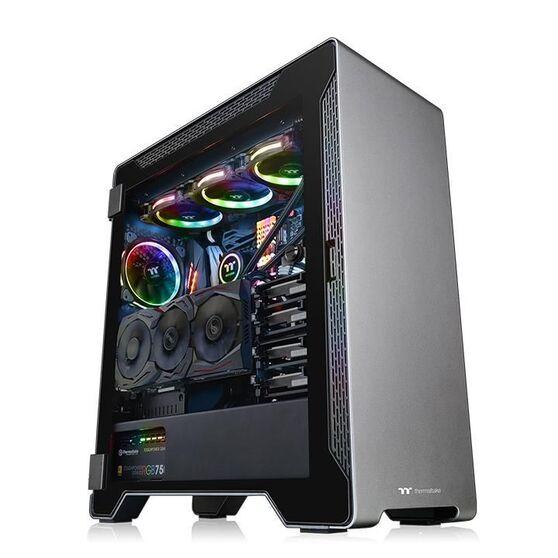 Корпус Thermaltake Premium A500