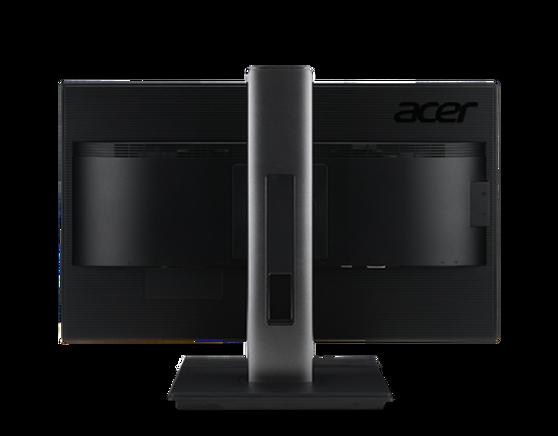 Монитор ACER B246HYL 23.8'' темно-серый