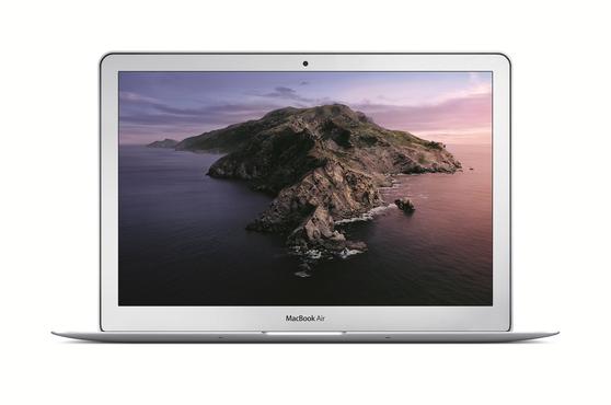 Ноутбук Apple MacBook Air Mid2017 A1466