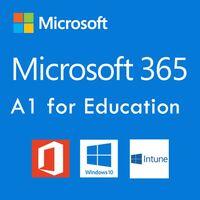Microsoft 365 A1 (подписка на 1 месяц), цена за 1 подписку