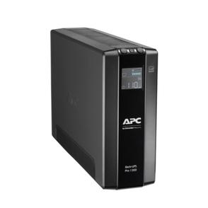 ИБП APC Back-UPS Pro BR 1300VA (BR1300MI)
